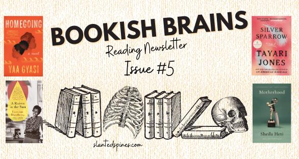Bookish Brains Issue 5