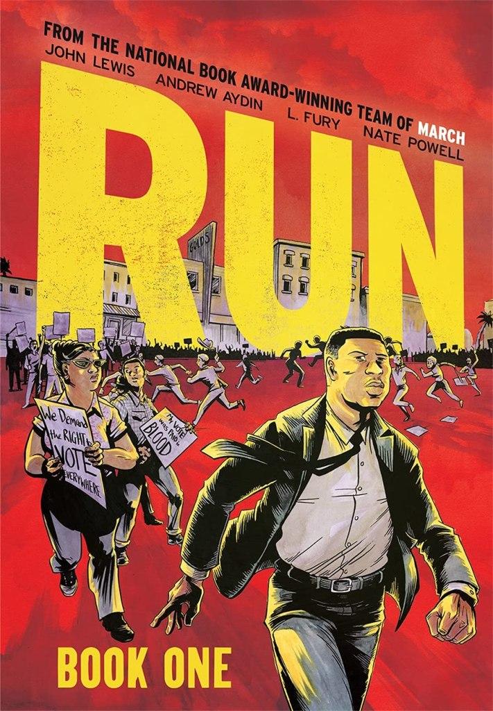Run by John Lewis