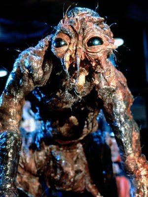David Cronenberg's The Fly